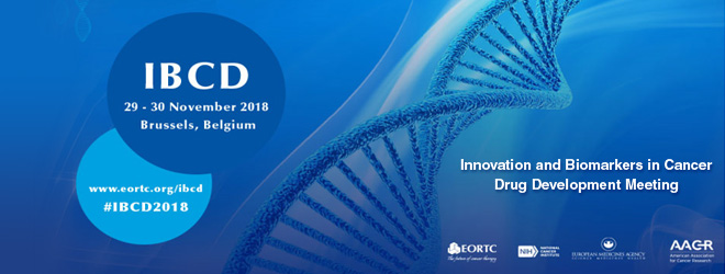 Innovation and Biomarkers in Cancer Drug Development Meeting